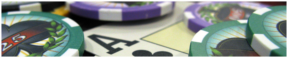 Custom Poker Chips Header: Kontakt