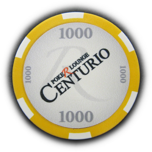 Pokerchip Centurio Poker Lounge