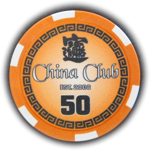 Pokerchip China Club