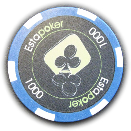 Pokerchip Estapoker
