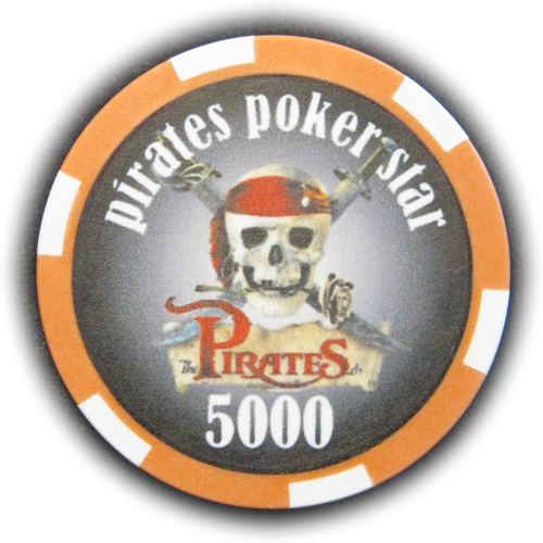 Pokerchip Pirates Pokerstar