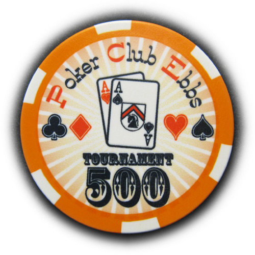 Pokerchip Poker Club Ebbs