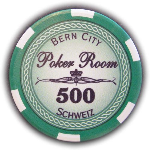 Pokerchip Poker Room Bern City