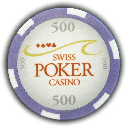 Pokerchip Swiss Poker Casino